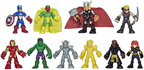 Save on Marvel toys, apparel, & more!