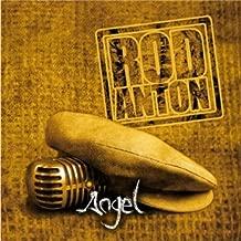 Angel (feat. Cédric Myton, the Congos)