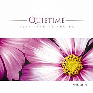 Quietime: Devotion