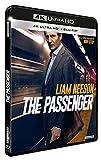 The passenger 4k ultra hd [Blu-ray] [FR Import]
