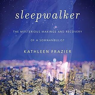Sleepwalker cover art