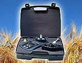 Grain Meter von Supertech