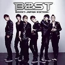BEAST- JAPAN EDITION(2CD)(regular ed.)