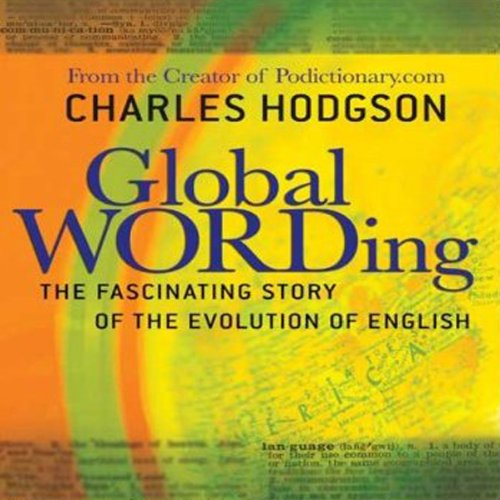 Global Wording audiobook cover art