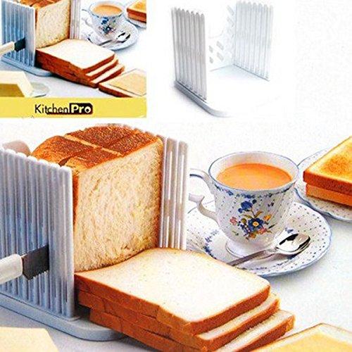Bazaar keuken ambachtelijke brood toast gesneden brood snijmachine