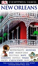 New Orleans (Eyewitness Travel Guides) by Marilyn Wood (2008-11-03)