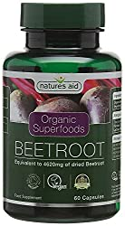 Each capsule provides the equivalent of 4620 mg dried root Beetroot is one of the many cultivated varieties of beets Ideal for daily use