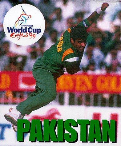 Cricket Mini:Pakistan (Cricket World Cup team mini books)