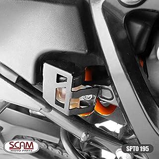 Protetor Reserv. Fluido Freio Yamaha Mt03 2015+ Scam Spto195