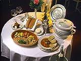Chef: Gunter Preuss - Restaurant: Versailles