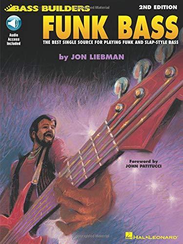 Funk Bass (Bass Builders)