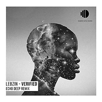 Verfied (I Am) (Echo Deep Remix)