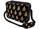 Alsino Messenger Bag Umhängetasche College Tasche Retro Messengertasche Schultertasche, Variante...