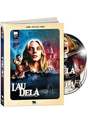 L'au-delà [Blu-ray] [FR Import]