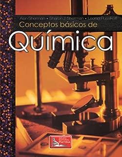 Conceptos Basicos de Quimica (Spanish Edition)