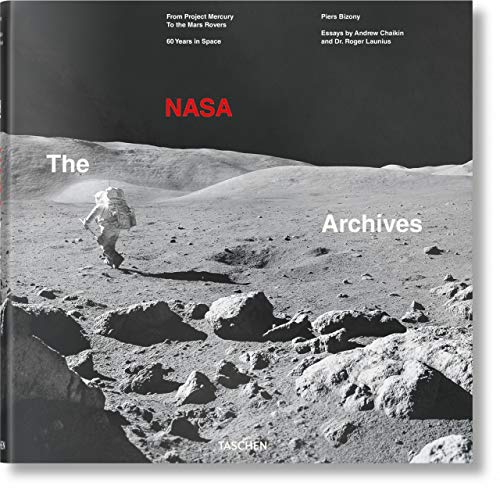 Das NASA Archiv. 60 Jahre im All: THE NASA ARCHIVES 1958-2018 (EXTRA LARGE)