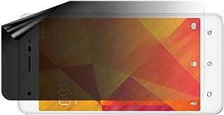 Celicious Privacy Lite (Landscape) 2-Way Anti-Glare Anti-Spy Filter Screen Protector Film Compatible with Lava Z60s