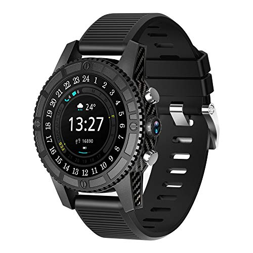 KDSFJIKUYB Smart Watch I7 4G LTE FDD Smart Watch Android 7.0 MTK6737 1 GB RAM 16 GB ROM Ondersteuning Wifi GPS Google Play Maps Smartwatch