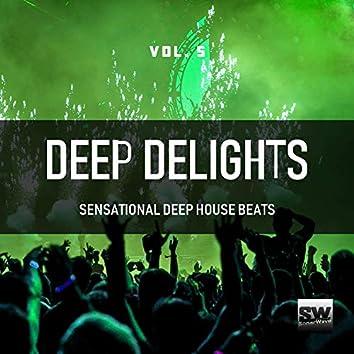 Deep Delights, Vol. 5 (Sensational Deep House Beats)