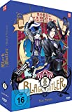 Black Butler - Staffel 3 - Vol. 1 - [DVD]