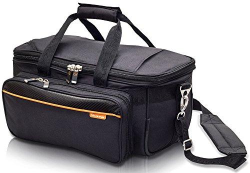 ELITE BAGS GP´S Bolsa del médico (negro)