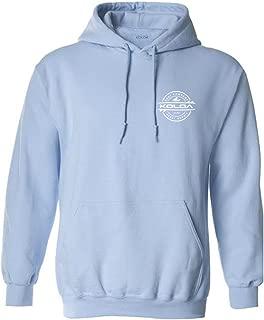 Koloa Surf Thruster Surfboard Logo Hoodies - Hooded Sweatshirts in Sizes S-5XL