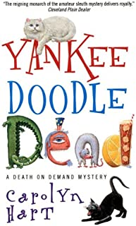 Yankee Doodle Dead (Death on Demand Mysteries, No. 10) (Death on Demand Mysteries Series)