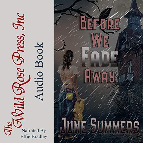 Before We Fade Away audiobook cover art