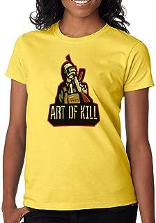 DanielDavis Gamer Fan Art of Kill Custom Made Women's T-Shirt