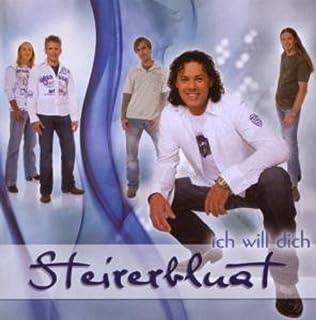 Ich Will Dich: 10 Jahre by STEIRERBLUAT (2008-04-29)
