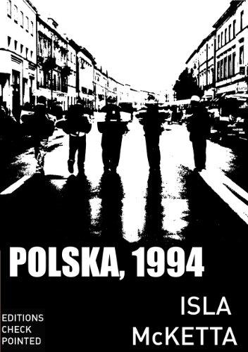 Polska, 1994 (English Edition)