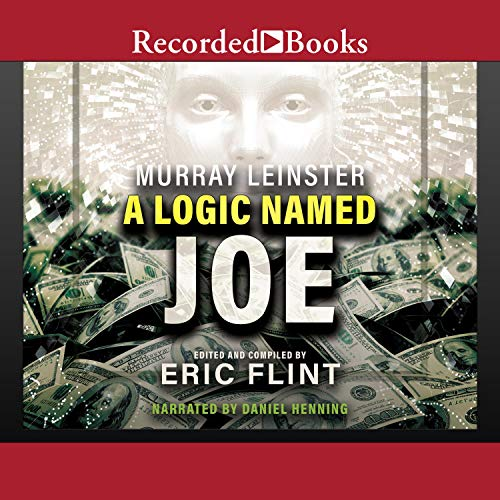 A Logic Named Joe cover art
