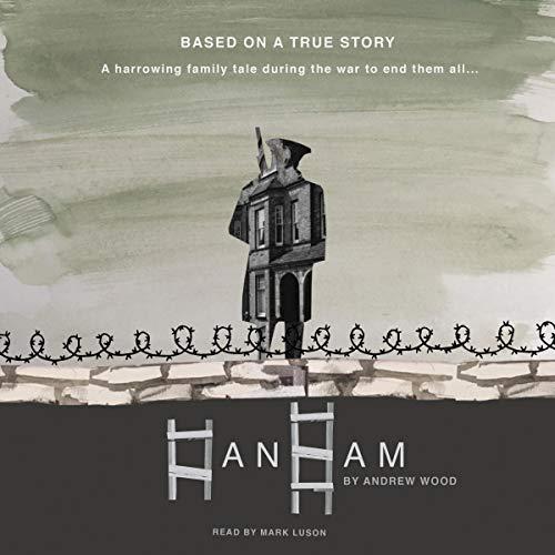Hanham cover art