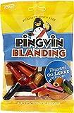 PINGVIN GOMINOLAS Y REGALIZ BLANDING. PACK 30 X 130GR.