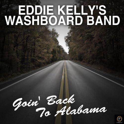 Eddie Kelly'S Washboard Band