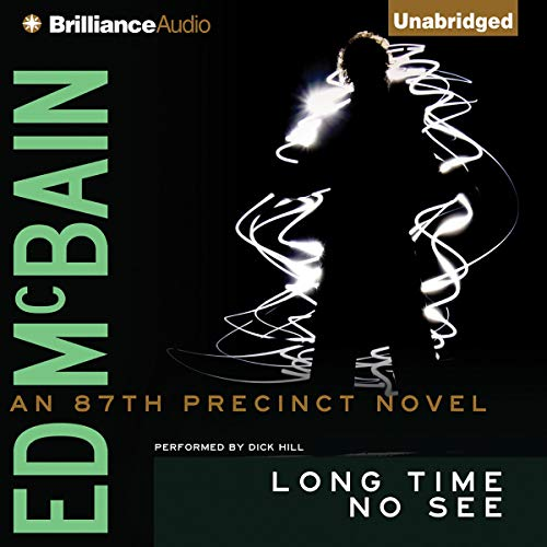 Long Time No See Audiobook By Ed McBain cover art