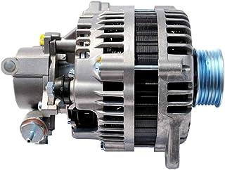 1 A/ño de Garant/ía Alternador 12V 140A poleas 56 mm ALB2007RB Remanufacturado por ATG Certificado