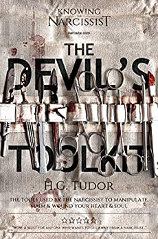 The Devil's Toolkit by [H G Tudor]
