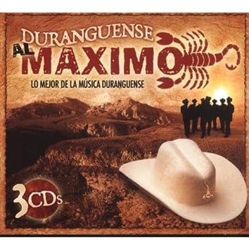 Duranguense Al Maximo