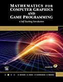 Mathematics for Computer Graphics and