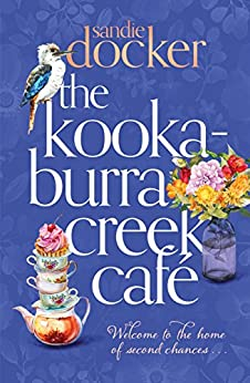 The Kookaburra Creek Café by [Sandie Docker]