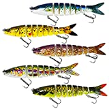 Bass Baits Review and Comparison