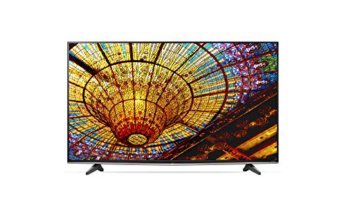 "LG Electronics 50UF8300 50"" Smart LED TV"