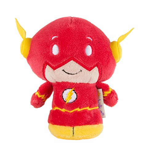 DC Comics - Peluche The Flash (Hallmark 25456821)