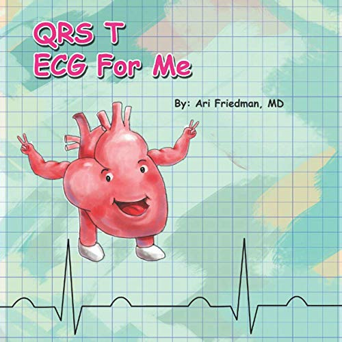 QRS T ECG For Me