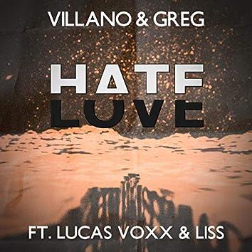 Hate Love