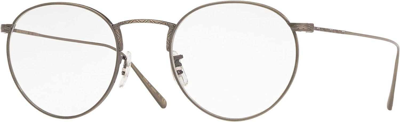 Oliver Peoples LAIN OV Popular standard 1259T PEWTER Fra 20 Eyewear unisex 145 overseas 46