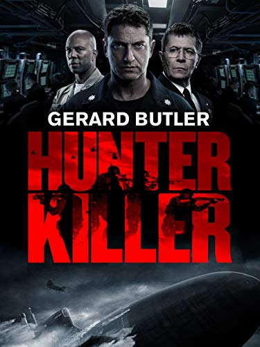 Hunter Killer [dt./OV]