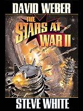 The Stars at War II (Starfire combo volumes Book 2)