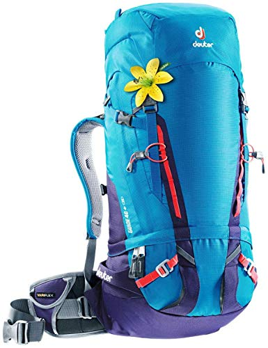 Deuter Guide 40 SL Alpine-Rucksack Turquoise/Blueberry